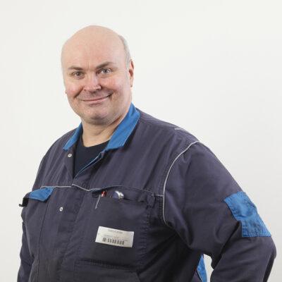 Geert Geeraert